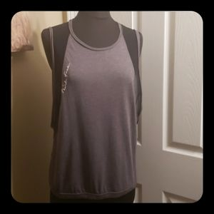 FP workout top